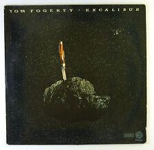 """12"""" LP-Tom Fogerty-EXCALIBUR-b4595-RAR-Slavati & cleaned"""