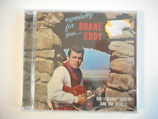 DUANE EDDY & THE REBELS : ESPECIALLY FOR YOU ▓ CD MAGIC - PORT GRATUIT ▓