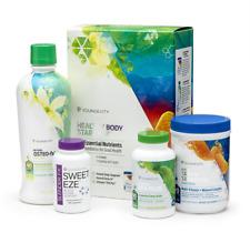 Carol Healthy Body Blood Sugar Pak Original by Youngevity