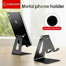 Foldable Metal Phone Holder Stand for iPhone 11 Xiaomi mi 9