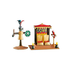 Playmobil Royal Thrones With Tournament Practice Building Set 6375 NEW IN STOCK