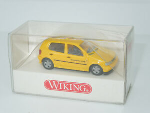 Wiking 1:87 - 0490320 - Post AG VW Polo