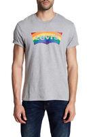 Levi's Community Pride Community LGBT Men's Short Sleeve Tee T-shirt Levis