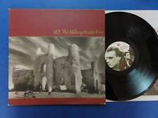 U2  THE UNFORGETTABLE FIRE A7B4 LP nr EX