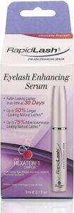 💙RapidLash Eye Lash Enhancing Serum 3ml UK FAST FREE DELIVERY💙