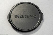 MAMIYA 58MM PLASTIC SNAP-IN LENS CAP for 645