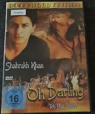 Bollywood Film DVD's -