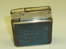 ROWENTA SNAP AUTOMATIC LIGHTER - FEUERZEUG - BENZIN- 1958-1964 - MADE IN GERMANY