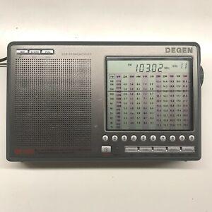 Ricevitore Radio DEGEN DE1103