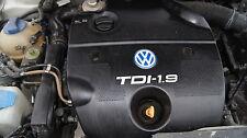 99-00-01-02-03 VW BEETLE GOLF JETTA  DIESEL TDI ENGINE TRANSMISSION  ALH 1.9L