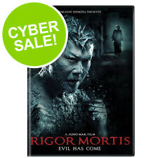 Rigor Mortis (DVD, 2014) NEW, Sealed, Anthony Chan, Chin Siu-Ho, Nina Paw