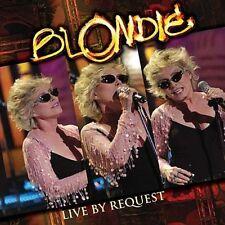 Blondie Live by Request 2005 CD Pop Rock Wave