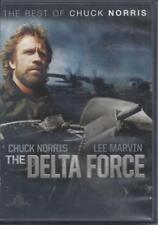 The Delta Force (DVD) ***FREE SHIPPING** VG