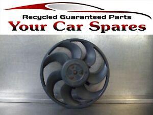 Mercedes Vito Radiator Fan 2.2cc CDi Diesel 03-10 Mk2