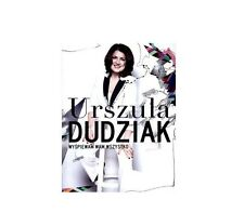 WYSPIEWAM WAM WSZYSTKO Urszula Dudziak 24h! polska ksiegarnia *JBook