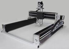 CNC Fräsmaschine mit Kugelgewindetrieb + Steuerungskarte +Netzteil