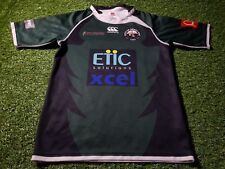 city of derry ulster ireland rugby union small mans match worn no13 ccc jersey