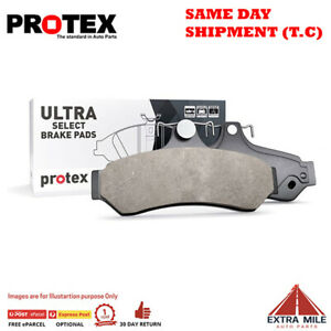 Ultra Select Brake Pad Front For HYUNDAI ACCENT/EXCEL/GETZ/LAVITA/MATRIX