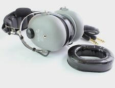 Replacement Gel Ear Seals for Aviation Headset , fit for David Clark