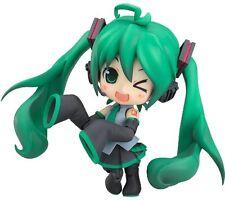 NEW Nendoroid Vocaloid Miku Hatsune Absolute HMO Good Smile Company NIB figure