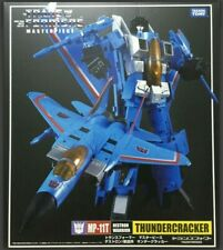 Thundercracker MP-11t Transformers Masterpiece US SELLER MIB New!