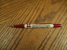 Vintage Durolite Mechanical Pencil  Hamler Industries Inc    Ammonia Equioment