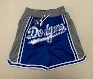Just Don Los Angeles Dodgers Shorts