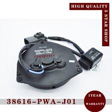 Radiator Cooling Fan Motor For 2007-2008 Honda Fit 1.5 38616-PWA-J01 065000-3070