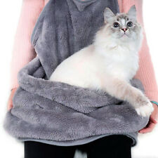 Pet Carrier Bag Travel Pouch For Small Dog Cat Carry Tote Handbag Shan