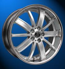 Diewe Wheels Sogno 9 X 20 5 X 114.3 35 Argento (silber)