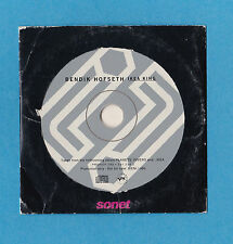 BENDIK HOFSETH Ikea King rare 1track promo cd