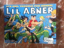 LI'L ABNER VOLUME 24 AL CAPP SOFTCOVER VERY FINE  (B14)