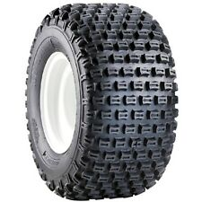 One New 25x12-9 Carlisle Turf Tamer Knobby ATV Tire Made in USA FREE Shipping
