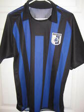 "Futbol/Soccer Sport Jersey/Short-Sleeve Football Shirt Mens Sz XL,23""W,29""L"