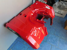 CF Moto CForce 450 520 Kotflügel hinten Rot
