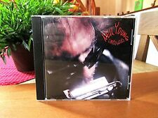 """Neil Young    """"Unplugged""""    CD"""