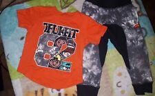 Boys Truckfit pants set size 2t