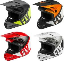Fly Racing Kinetic Cold Weather Helmet - Mx Motocross Off-Road Atv Snowmobile