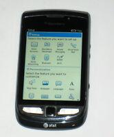 BlackBerry Torch 9800 - 4GB - Black (AT&T) Smartphone