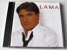 SERGE LAMA ....... LAMA ......  CD