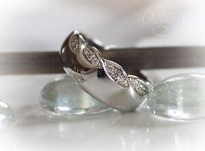 S.OLIVER Ring, Damenring Sterling Silber 925 Zirkonia NEU