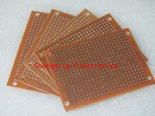 10pcs 5*7 CM Prototype PCB for DIY 5x7cm Circuit Board BREAD BOARD