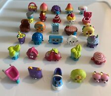 PRELOVED SHOPKINS SEASON 4 IN 30 PIECES FROM TOYS R US