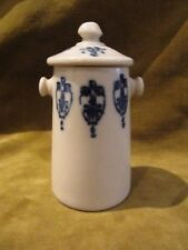 laitière de dinette céramique de Saint Uze taille 00