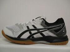 Asics Gel Rocket 9 Ladies Tennis Shoes UK 7 US 9 EUR 40.5 REF 4233*