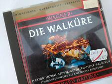 Wagner  >>>  :Bernard Haitink <> DIE WALKURE