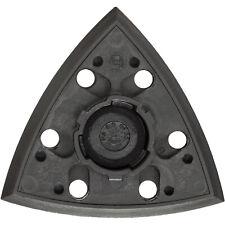 Bosch Schleifplatte für Dreieckschleifer GDA 280 E PDA 180 PDA 180 E PDA 240 E