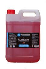 Glimmermann Pet Disinfectant Deodoriser Dog Kennel Cleaner Cherry 25L 1:100