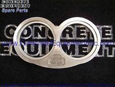 Wear Plate 10 Dn 250 Standard Oem 10181938 For Schwing Concrete Pump