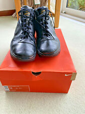 USED Nike Zoom Kobe 2 Lite Anthracite UK 14 2007 Basketball boots 317088-001